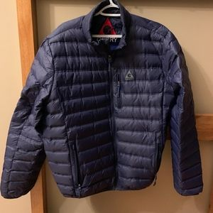 Winter Puff Jacket - Gerry